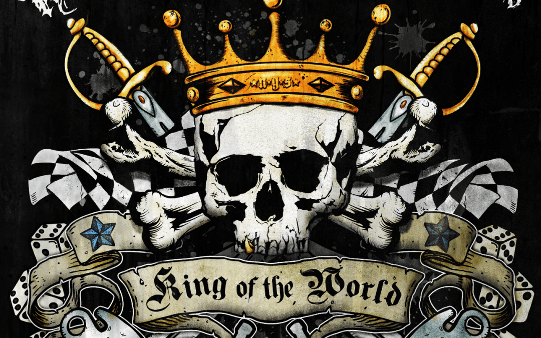 "Review: New Generation Superstars ""King Of The World"""