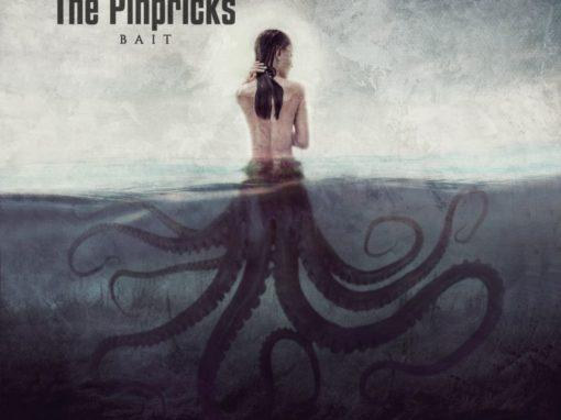 "Review: The Pinpricks ""Bait"" (EP)"