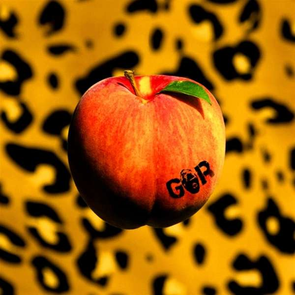 "Review: Gorilla Riot ""Peach"""